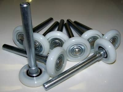 Rollers service in Katy Texas