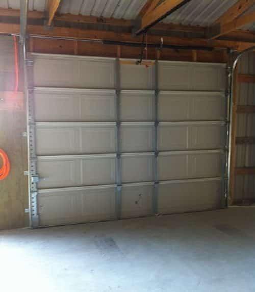 katy Garage door repair