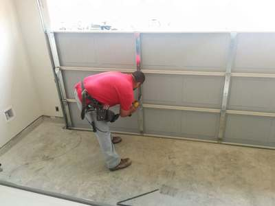 Garage Doors Installation in Katy TX