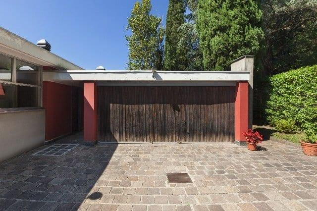 garage door cable replacement Katy TX