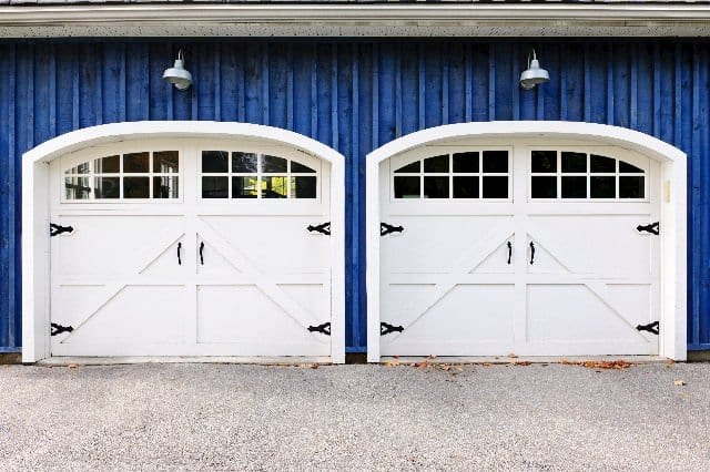 garage door weather seal replacement Katy TX