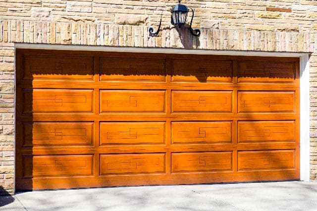 Installing Garage Door Replacement Panels